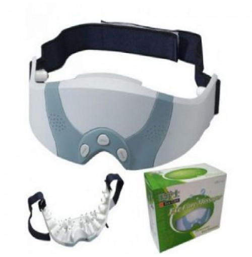 Eyecare Massager MS015